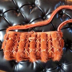 Nancy Gonzalez purse